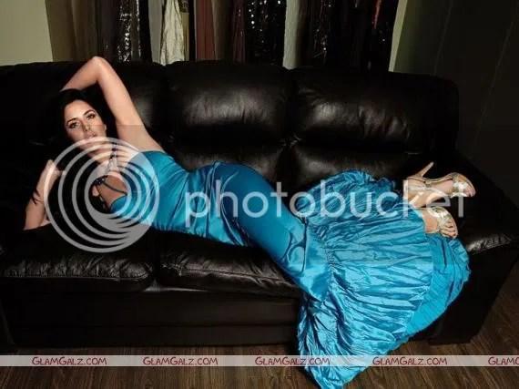 Katrina Kaif In FHM