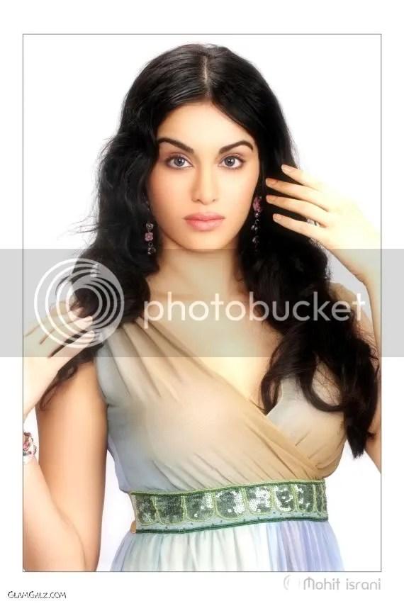Pretty Adah Sharma in Multiple Moods