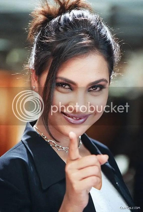 Pretty Lara Dutta in Multiple Shades