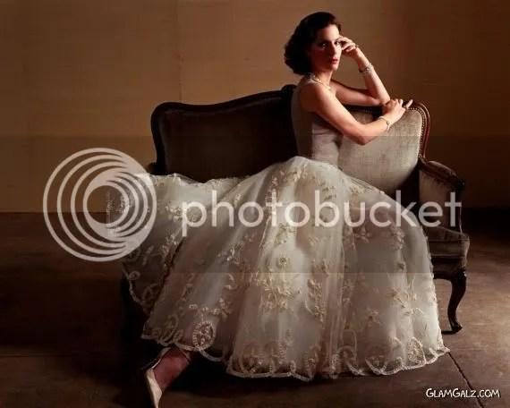 Sandra Bullock Steven Meisel Photoshoot
