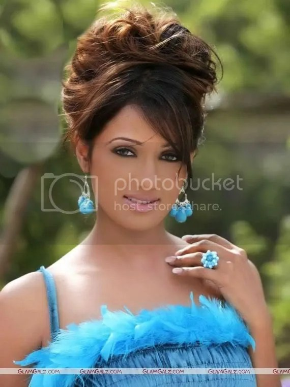 Brinda Parekh in Different Shades