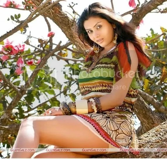 Namitha Reloaded