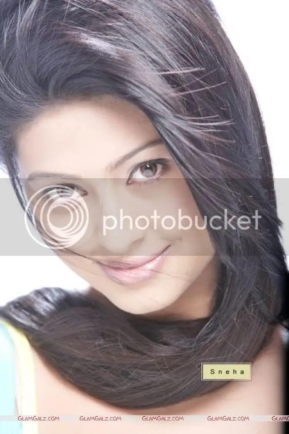 South Indian Beauty Sneha Rajaram