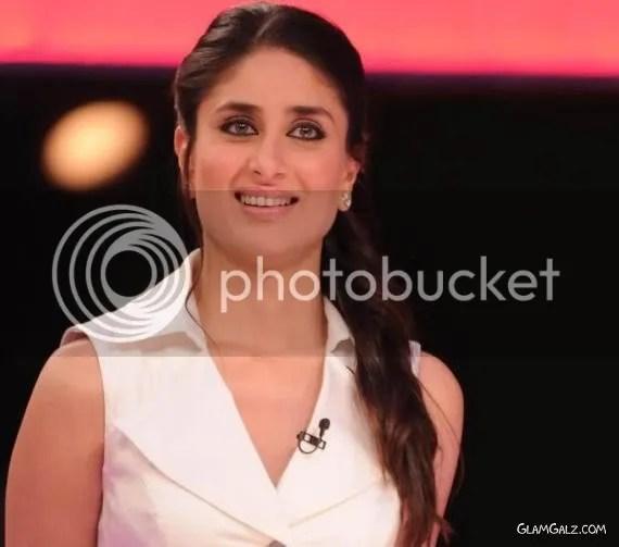 Click to Enlarge -Kareena Kapoor's Refreshing Wallpapers