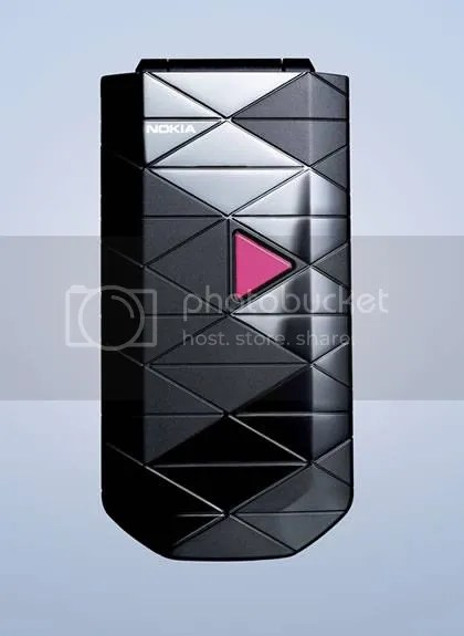 The Amazing Nokia 7070 Prism Clamshell