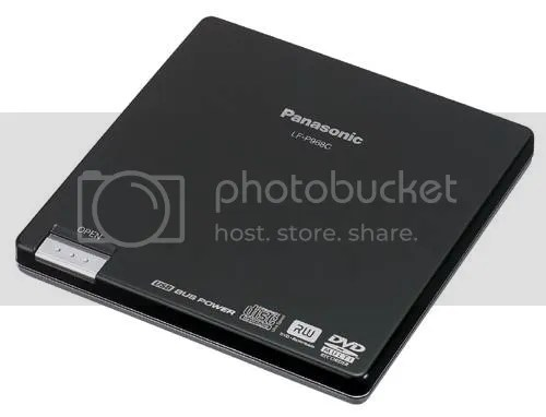 Panasonic Let's Note Now in Color
