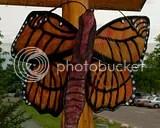 Jim Edwards,Upper Peninsula Children's Museum,Monarch,butterfly,U.P. Children's Museum,Zaagkii Project,Zaagkii Wings and Seeds Project
