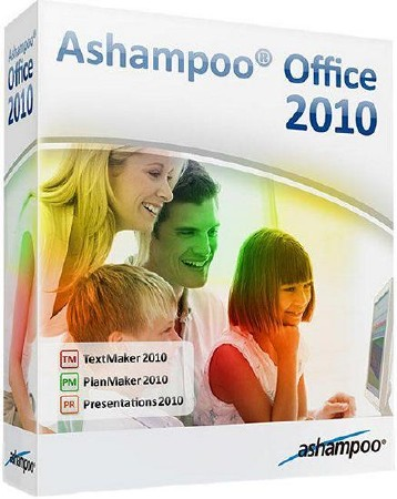 Ashampoo Office 2010 10.0.600 (ML/RUS)