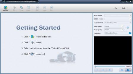 Aneesoft Video Converter Suite 3.5.0.0