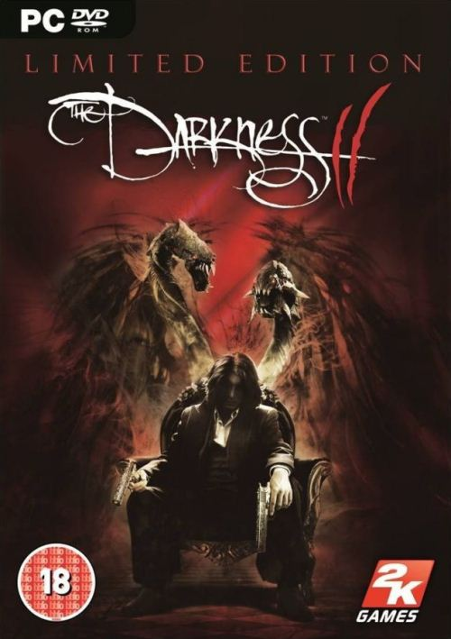 The Darkness II Limited Edition (2012) Lossless Repack por Packers RG