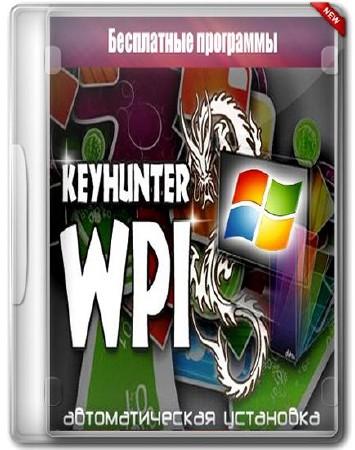 Keyhunter WPI v.20120414 (x86/x64/ML/RUS/XP/Win7/Vista)