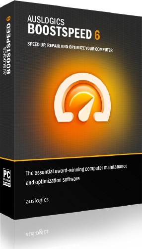 AusLogics BoostSpeed 6.5.6.0 RePack 2014 (RU/ML)