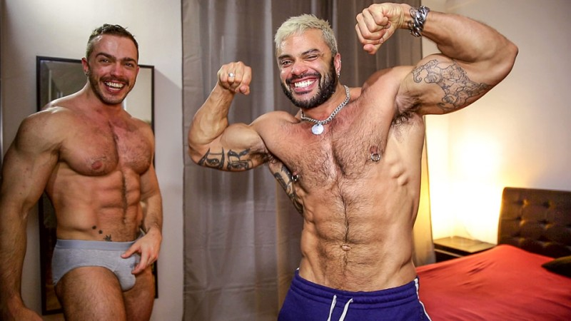 TimTales – Rogan Richards & Veles