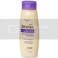 Aveeno Foaming Stress Bath