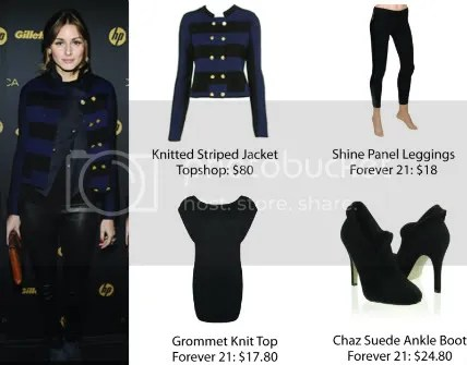 olivia palermo,topshop,forever 21,the city,fashion,the hills,mtv