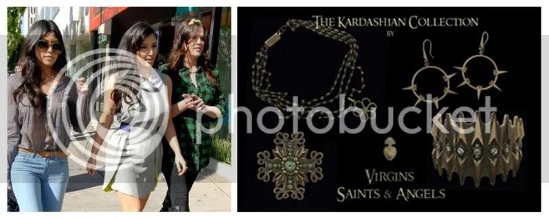 kim kardashian,khloe kardashian,kourtney kardashian,keeping up with the kardashians,jewelry,collection,virgins saints and angels,dash boutique,D-A-S-H BOUTIQUE,CALABASAS,california