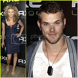 annalynne mccord,90210,kellan lutz,twilight,cw,gossip,celebrities,naomi clark,dating