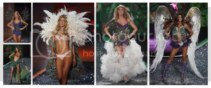 victoria's secret,victorias secret,2009,fashion show,2010