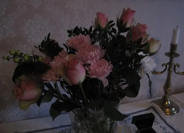 Blommor 5