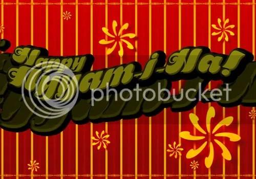 Happy Ayyam-i-ha