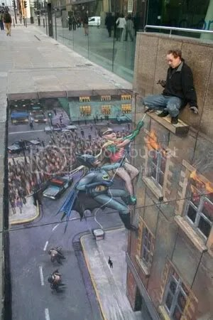 Click here to visit Julian Beever's site