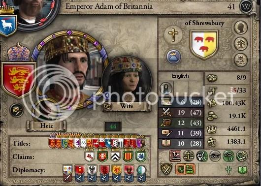 Adam of Shrewsbury