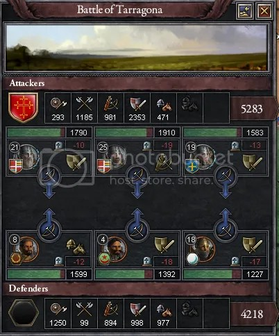 Battle of Tarragona