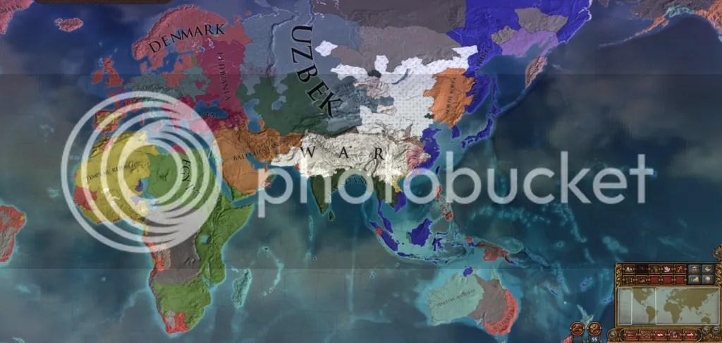 Eurasia 1627