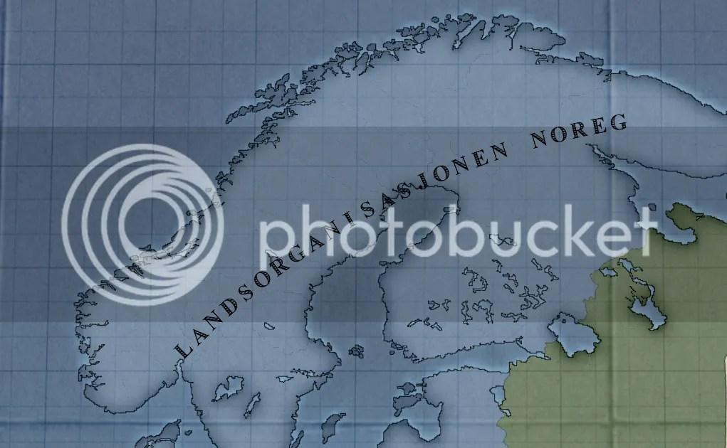 Landsorganisasjonen Noreg