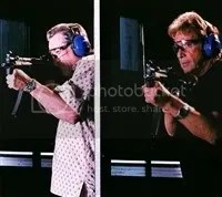 Al Pacino and Robert De Niro - Righteous Kill