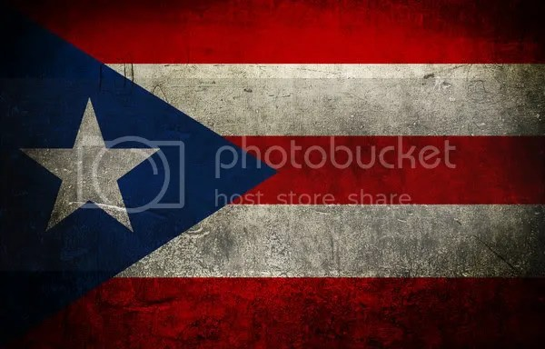 flag of puerto rico graphics and comments