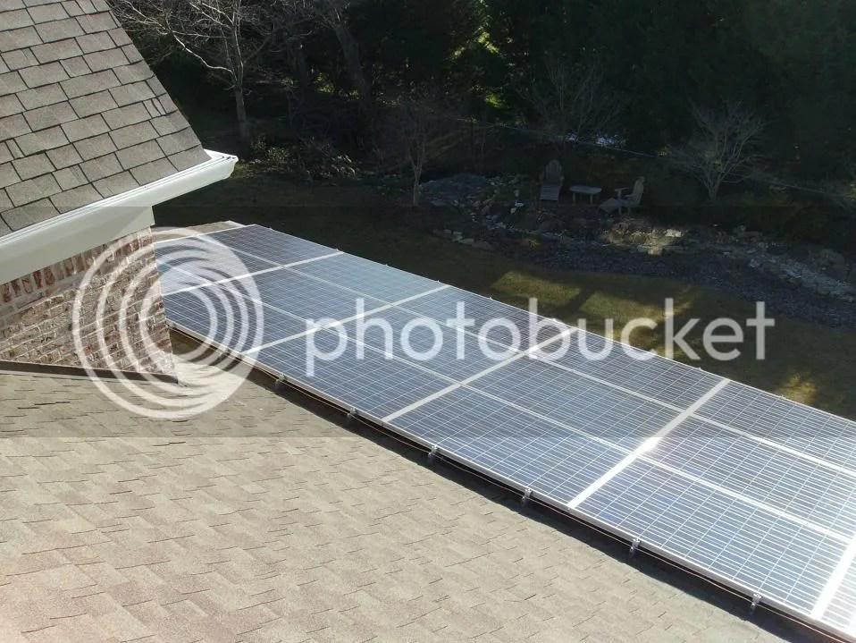 window solar panels