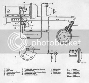 617 951 vacuum diagram  MercedesBenz Forum