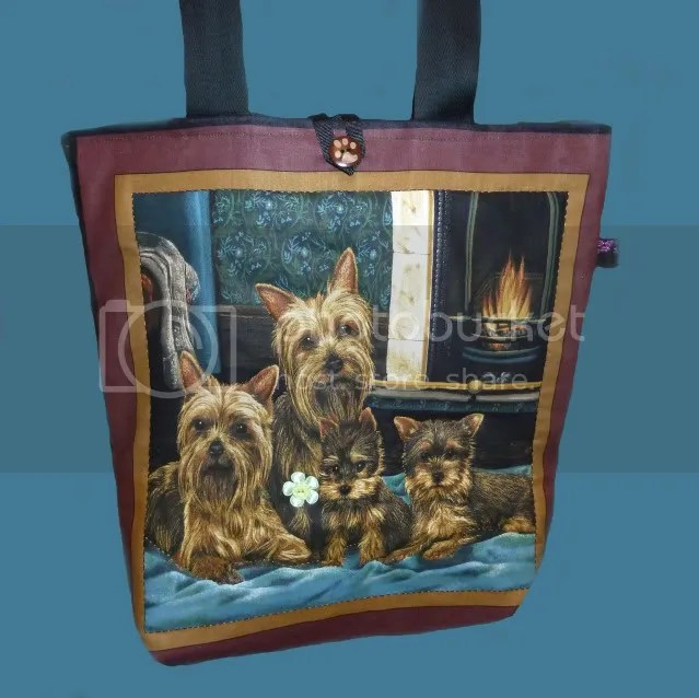 tote bag custom