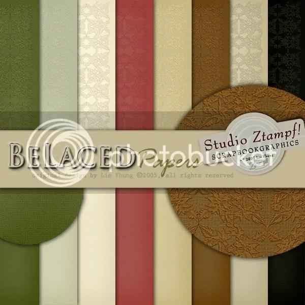 BeLaced