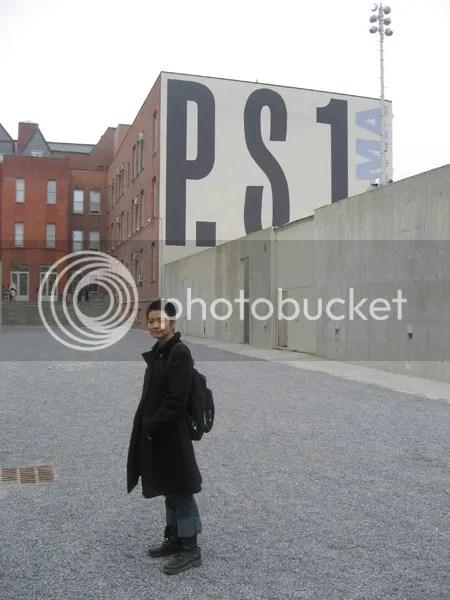 PS 1 - MOMA