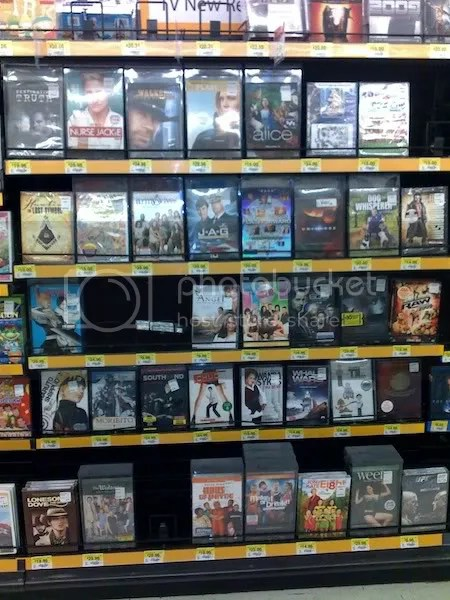 Wal Mart Bargains Thread 2 Page 33 DVD Talk Forum