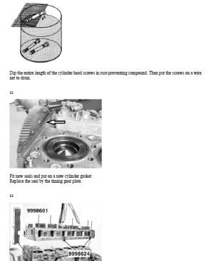 Volvo NH Culata | Auto Repair Manual Forum  Heavy
