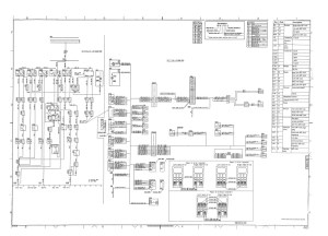 Scania Diagrams Electric 19972002 (59 MB)   Auto Repair