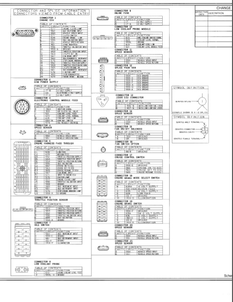 cummins n14 wiring diagram  home water pumps fuse box