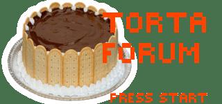 Torta-Fórum