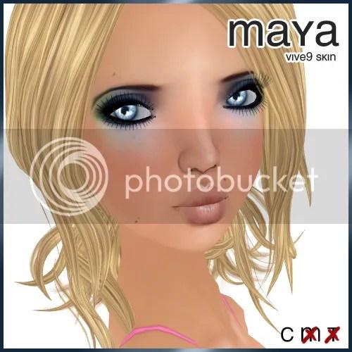 maya light