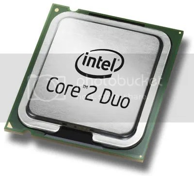 Core2Duo