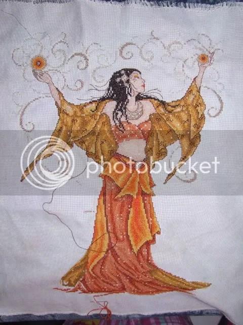 fire goddess dec 13