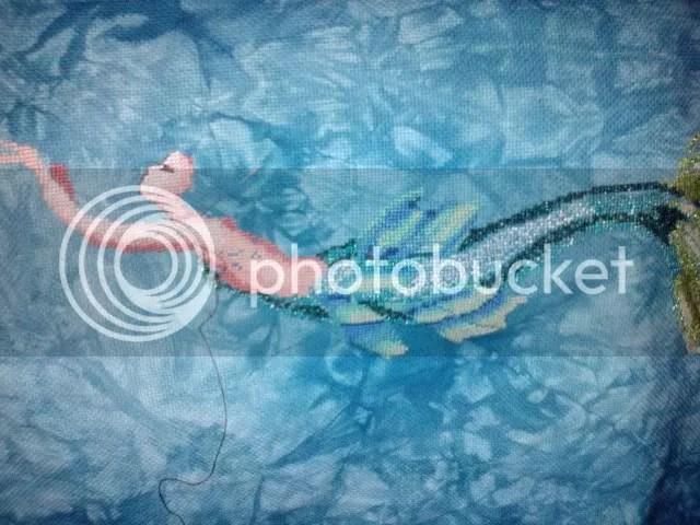mediterranean mermaid,mirabilia
