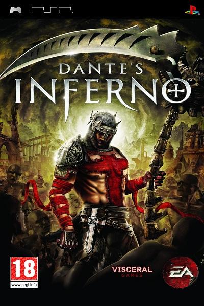 Dantes Inferno (2010) EUR.PSN.PSP-NRP