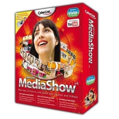 CyberLink MediaShow Ultra v6 0 3914 Multilingual Incl Keymaker-CORE