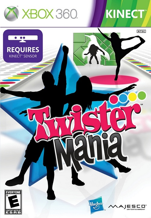 Twister Mania (2012) PAL.XBOX360-COMPLEX