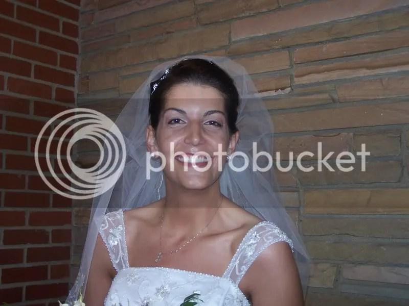 Sooooooo NOT a Bridezilla