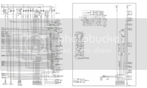Wiring schematic for 8184 rabbitcaddy pickup